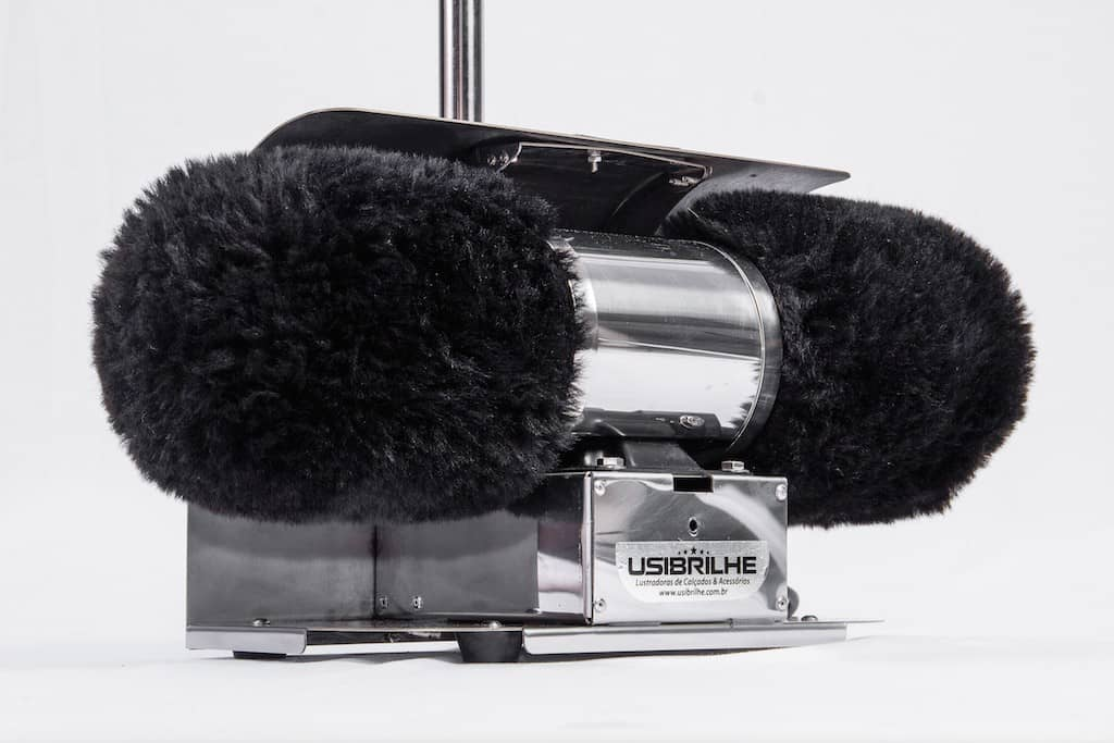 Lustradora USI-01 Inox Simples 5