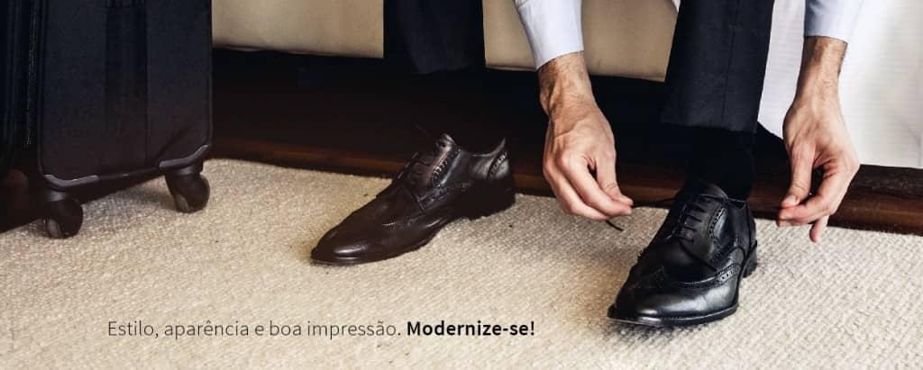 Modernize-se